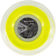 Dunlop Explosive Spin Yellow 200m