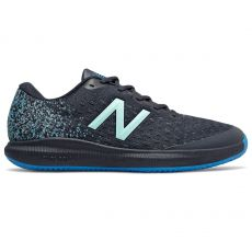Chaussure New Balance 996 V4 Clay Eclipse / Vision Blue