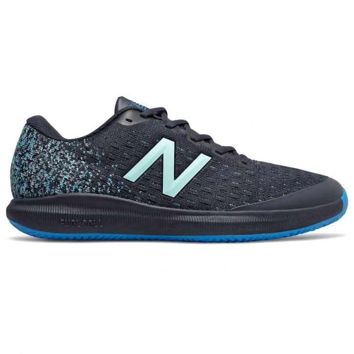 New Balance 996 V4 Clay Eclipse / Vision Blue shoes