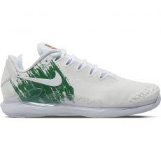 Chaussure Nike Zoom Vapor X Knit Wimbledon Été 2020