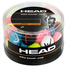 Head Pro DAMP Yellow Dampener