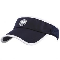 Roland Garros Performance Cap Navy Blue