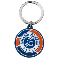 Roland Garros Key Ring