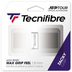 Grip Tecnifibre Wax Feel Blanc