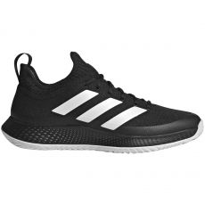Chaussure Adidas Defiant Generation All court Core Black/Cloud White