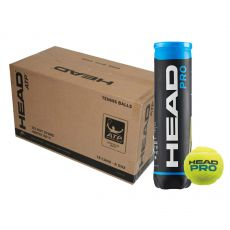 Box of 18 cans Head Pro