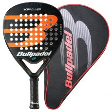 Raquette Bullpadel K2 Power 20