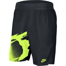 "Nike Court Dri-Fit 9"" Printed Short"