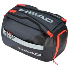 Head Core Padel Combi Red Black