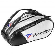 Tecnifibre Tour Endurance 12 R White Tennis Bag