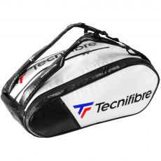 Tecnifibre Tour RS Endurance 12 R White Tennis Bag