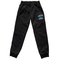 Pantalon Asics Junior Knitted Noir