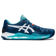 Asics Gel Resolution 8 Clay Blue Peacoat White SS20