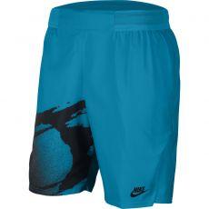 Short Nike Court Slam Cyan US Open 2020