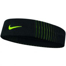 Headband Nike Swoosh Black