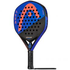 Head Graphene 360 Gamma Motion with CB