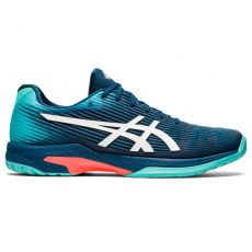 Asics Gel Solution Speed FF Clay Mako Blue FW20