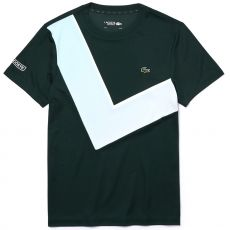 Lacoste Sport Printed L20 T Shirt