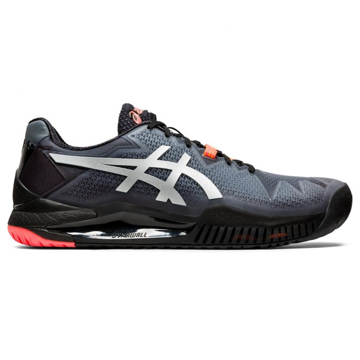 Asics Gel Resolution 8 Mako Blue White FW20
