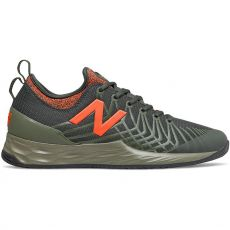 New Balance Fresh Foam Lav Green / Orange