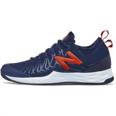 Chaussure New Balance Fresh Foam Lav Navy / Red