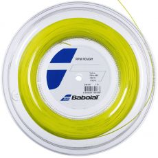 Babolat RPM Rough Reel Yellow 200m
