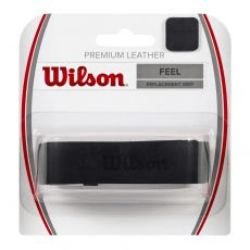 Grip Wilson Premium Leather Black