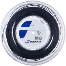 Bobine Babolat Xcel Noir 200m