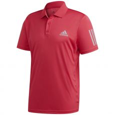 Polo Adidas FreeLift Heat.Rdy Power Pink