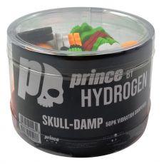 Box 50 Antivibrateurs Prince Hydrogen Skull Jar x 50