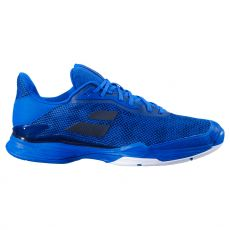 Chaussure Babolat Jet Tere All Court Dazling Blue