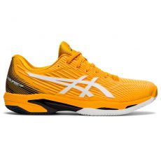 Chaussure Asics Solution Speed FF 2 Clay Orange SS 2021