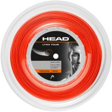 Bobine Head Lynx Tour Orange 200m