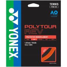 Cordage Yonex Poly Tour Rev 12m