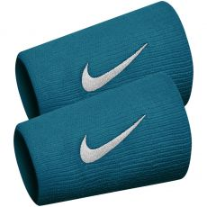 Wristbands Nike Team Blue x 2