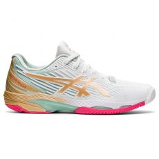 Chaussure Asics Gel Solution Speed FF Femme Limited Edition