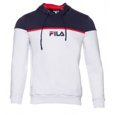 Sweater Hoodie Fila William White
