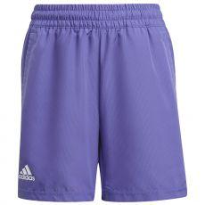 Short Adidas Junior Club Violet