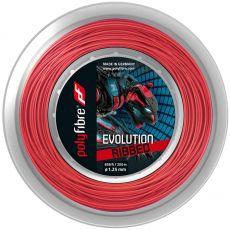 Polyfibre Evolution Ribbed 200m