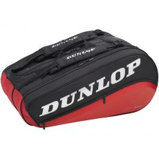 Sac Dunlop CX Performance Thermo 8R Black / Red