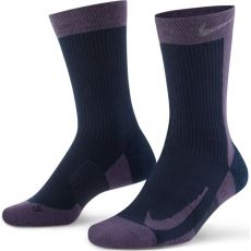 Chaussettes Nike Ankle Black x 2