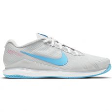 Nike Zoom Vapor Pro Grey / Blue Summer 2021