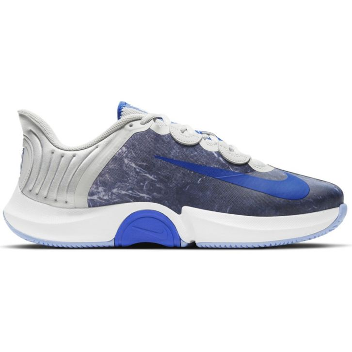 Nike Air Zoom GP Turbo Grey Blue 2021