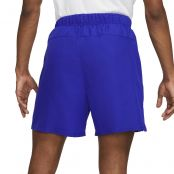 Short Nike Court Flex Victory Blue 7in