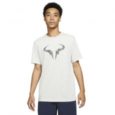 T Shirt Nike Dri-Fit Rafael Nadal Grey