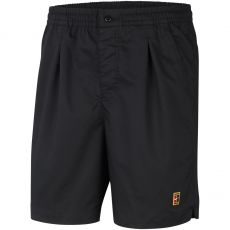 Short Nike Court Dry Victory Black 9IN