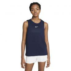 Débardeur Nike Court Femme Advantage Marine