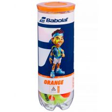 Balls Babolat Orange x 3