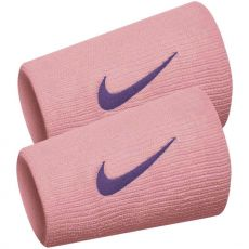 Wristbands Nike Double Wide Nadal Paris 2021 x 2