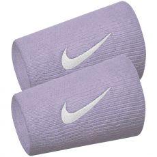 Wristbands Nike Team Bordeaux / White x 2